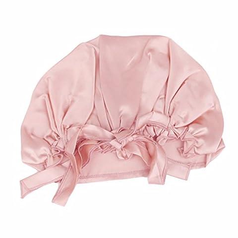 Femme Bonnet Chapeau Bonnet De Sommeil Nuit Coiffure de Soin