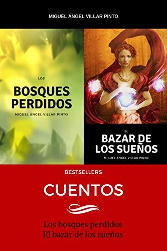 Bestsellers: Cuentos eBook: Miguel Ángel Villar Pinto ...