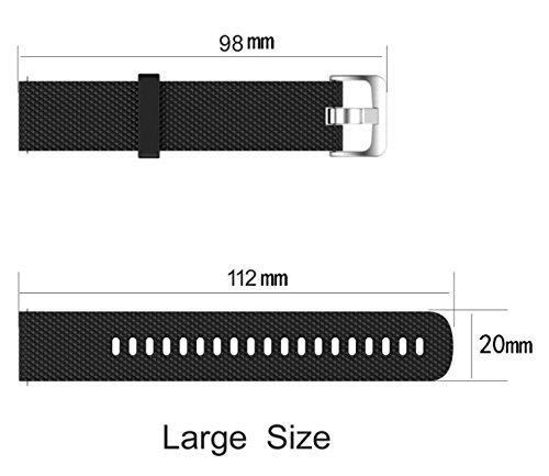 Zoom IMG-5 fasce di ricambio per garmin