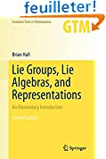 Lie Groups, Lie Algebras, and Representations : An Elementary Introduction