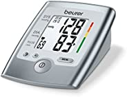 Beurer Automatic Upper Arm Blood Pressure Monitor, Separate Cuff, LCD Display (BM35)