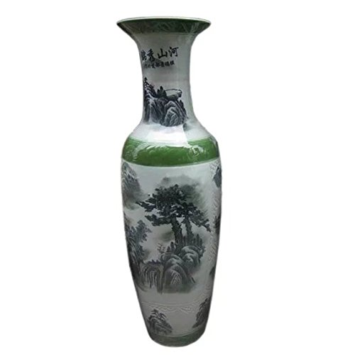 waist-drum-type-floor-vase-of-underglaze-teenchoy-and-white-glazed-porcelain-mountain-ancient-pine-w