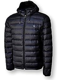 58ed955df72 Amazon.es  Ralph Lauren - Chaquetas   Ropa de abrigo  Ropa
