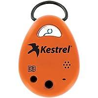 Kestrel DROP D3FW Professional Fire Weather Tracker, Orange