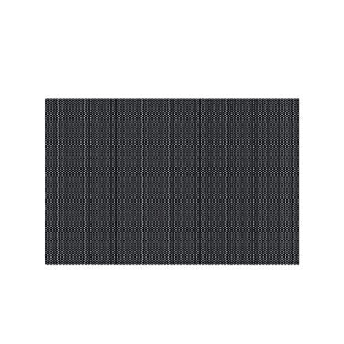 TangMengYun Autosonnenschutz UV-Aufkleber Autosonnenschutz Elektrostatischer Aufkleber Seitenscheiben-Sonnenschutz Sonnenschutzfolien-Aufkleber Car Cover Styling (Color : 4 Packs, Größe : 42 * 38cm)