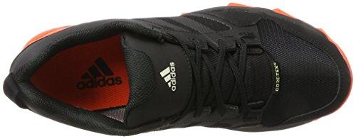 adidas Kanadia 7 Tr Gtx, Chaussures de Trail Homme Noir (Core Black/energy )