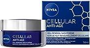 NIVEA Cellular Anti Age Cell Renewal Night Cream 50 ml