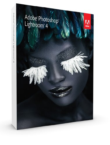 Adobe Photoshop Lightroom 4 WIN & MAC