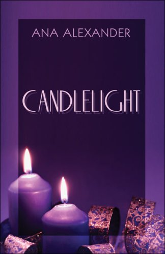 Candlelight Cover Image