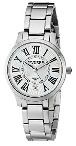 Akribos AK570SS - Reloj para mujeres