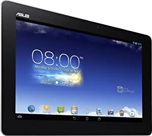 Asus MeMo Pad Full HD10 ME302KL 25,65 cm (10,1'') Tablette Tactile (Qualcomm 8064 Pro, 1,5GHz, 2Go RAM, 16Go HDD, Adreno 320, LTE/3G, Android) Blanc (Import Europe)