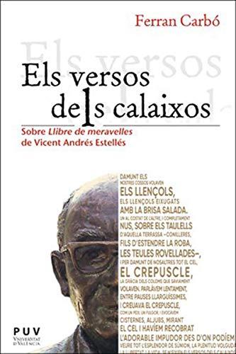Els versos dels calaixos: Sobre Llibre de meravelles de ...