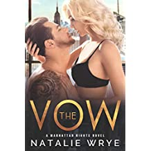 The Vow (Manhattan Nights Book 1) (English Edition)