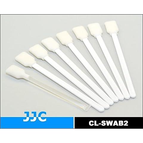 JJC CCD-Sensor Set de limpieza