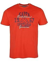 Kappa Herren Antoni T-Shirt