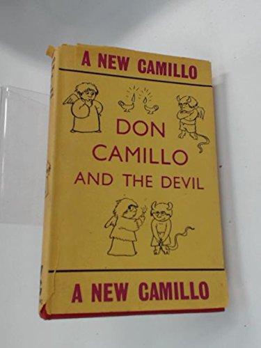 Don Camillo and the Devil