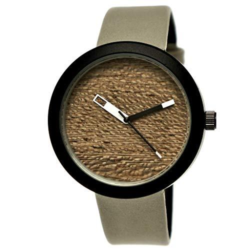 Elegante Pure Time Designer Damen-Uhr Öko Natur Holz-Uhr Armband Uhr Analog Klassisch Quarz-Uhr...