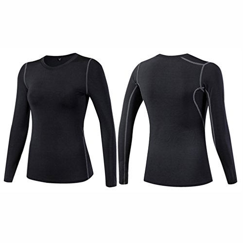 womens-quick-dry-shirt-adiprod-sports-workout-running-training-yoga-long-sleeve-for-women-girl-black