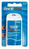 Oral-B Ultrafloss gewachst 50 m, 3er Pack -