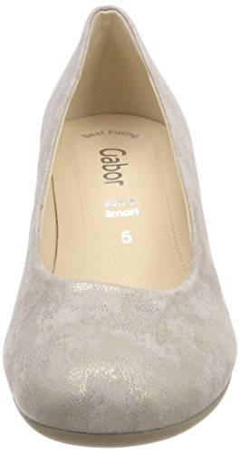 Gabor Damen Basic Pumps Beige (Muschel)