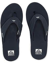 97bc4b682 Amazon.co.uk  Reef - Flip Flops   Thongs   Men s Shoes  Shoes   Bags