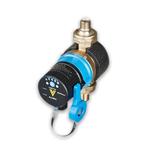 Vortex Zirkulationspumpe Trinkwasser, BLUEONE BWO, BWO 155 V SL
