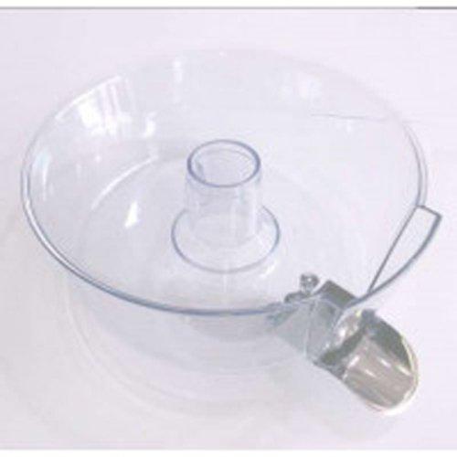 Lacor R69120D SW Saftbehälter für Orangenpresse, 20 x 18 x 8,5 cm