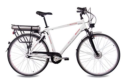 Zoom IMG-2 chrisson 28 pollici e bike