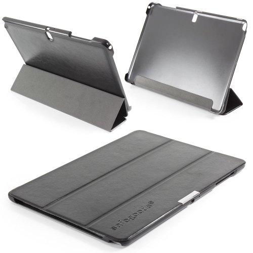 Galaxy NotePro 12.2 Tasche von safegoods Etui Case Cover Schutz sleep & wake up Samsung Galaxy Note Pro 12.2 Tablet P900 P905