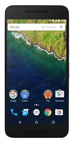 Nexus 6P (Aluminium Silver, 32GB)