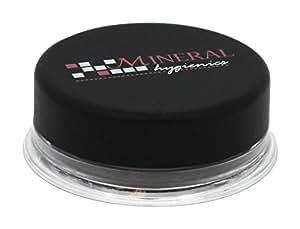 Mineral Hygienics, Ombretto opaco, Smoke, 11 g