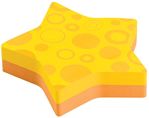 post-it-super-sticky-die-cut-star-150-sheets-assorted-colours