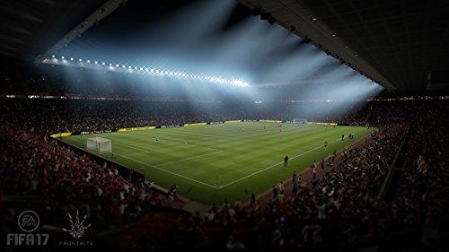 FIFA 17 – Deluxe Edition inkl. Steelbook (exkl. bei Amazon.de) – [Playstation 4] - 5
