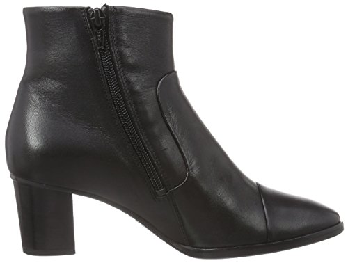Högl 0-10 5111 0100, Bottes Femmes Noir (schwarz (0100))