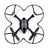 Hubsan X4 Protection Ring Black for H107/H107L