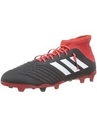 huge discount e7fc4 37977 adidas Predator 18.1 Fg J, Scarpe da Calcio Unisex – Bambini