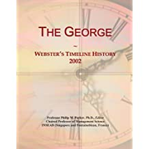 The George: Webster's Timeline History, 2002