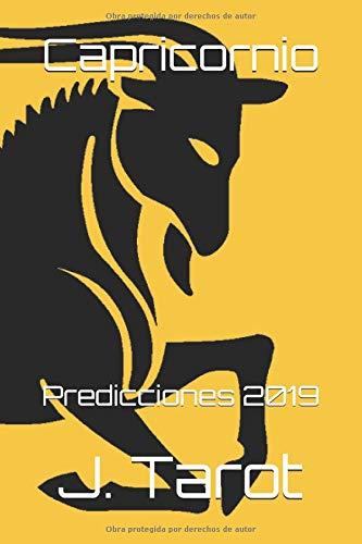 Capricornio: Predicciones 2019 (Horóscopo 2019)