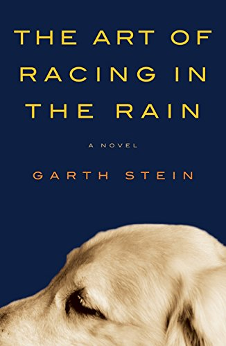 The Art of Racing in the Rain por Garth Stein