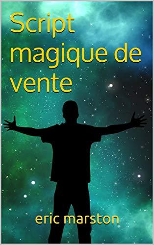 Couverture du livre Script magique de vente