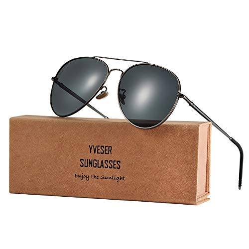 - Police Aviator Brille Kind