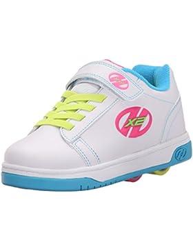 HEELYS Dual Up 770585 - Zapatos 2 ruedas para niñas