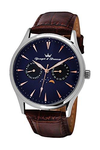 Reloj YONGER&BRESSON - Hombre HCC 047/GU