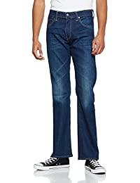 Levi's Herren Jeans 527 Slim Boot Cut Fit