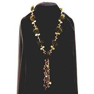 Ana Morales Damen-Perlen Kolliers