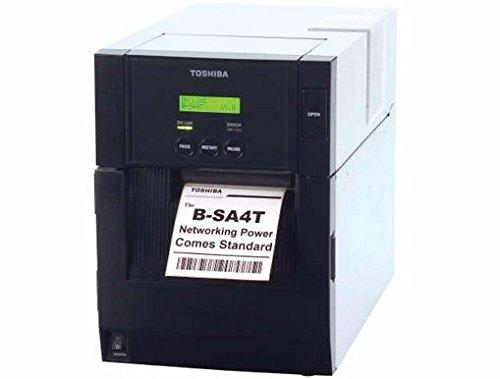 B-SA4TM-TS12-QM-R Toshiba Etikettendrucker USB + Parallel +