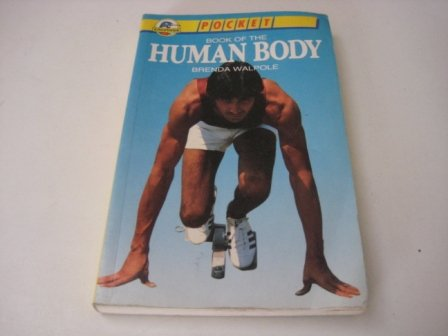 Pocket Book of the Human Body (Kingfisher pocket books)