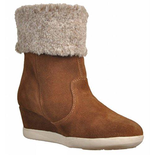 Stivali per le donne, colore Marrone , marca STONEFLY, modello Stivali Per Le Donne STONEFLY JUMPING 10 Marrone Marrone