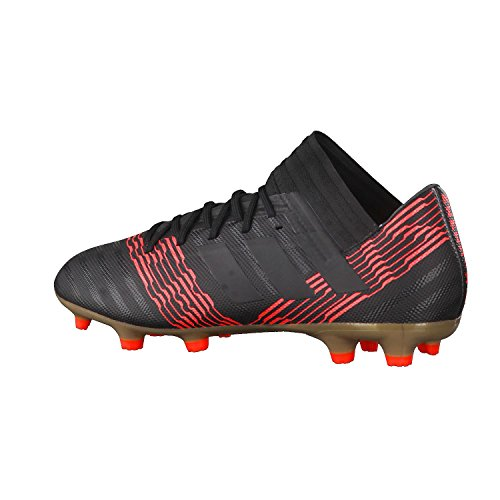 ... Scarpe Da Calcio Adidas Uomo Nemeziz 17,3 Fg, Bianco Multicolore (c Nero ...