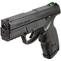 Asg Pistola semiautomatica Airsoft Steyr M9-A1 6mm Co2. 2 Julios de Potencia.